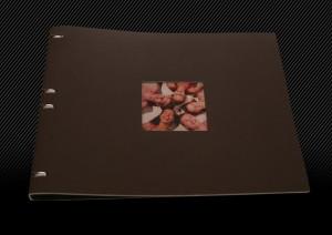 альбом миг-express 15х20 из искуственной кожи
