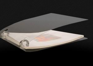 альбом миг-express 10х15 из пластка