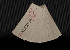 этикетки для фирмы Galereja 2