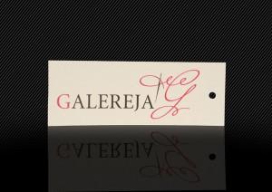 этикетки для фирмы Galereja 3