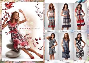 изготовление каталога для фирмы Nalina 6