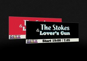 билеты для клуба Сити, группа Стокс