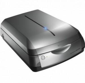 Сканер для фотопленок Epson