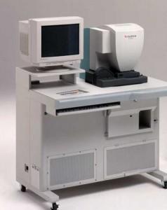 Сканер фотопленок