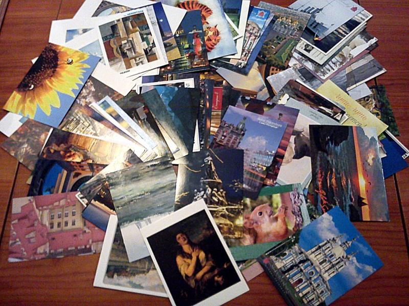Печать фотографий открытки, картинки днем морского